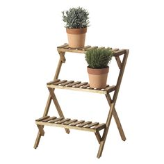 I'm always on the lookout for inexpensive, easy-to-transport displays - VINRUTA, plant stand - IKEA