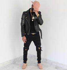 Mens fashion Hipster Rugged - Older Mens fashion Dressing - Mens fashion Streetwear Hair - Mens fashion Casual Denim - Men Looks, Justin Bieber Moda, Style Board, Black Women Fashion, Womens Fashion, Jeans Men Fashion, Urban Fashion Men, Streetwear, Moda Hipster