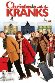 Christmas with the Kranks * Want to know more, click on the image. (This is an affiliate link)