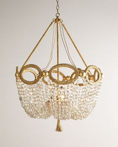 Chandelier for over the settee dining area (backordered till 9/26) 25 D x 36 tall $3500