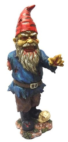 The Best Place To Buy Garden Gnomes. Including A List With Favorite Yard  Gnomes And Where To Order Them. Cool, Funny, Cute, Zombie, Unique And More!