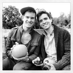 Adorableness - Ryan Steele and Matt Doyle