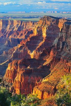The Grand Canyon is so awesome! - The Grand Canyon is so awesome! Places To Travel, Places To See, Places Around The World, Around The Worlds, Beautiful World, Beautiful Places, Beautiful Sunset, Voyager Loin, Photos Voyages