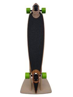 OBERAND Single Longboard Floor Rack Longboard Decks, Guitar Stand, Skateboards, Flooring, Vintage, Etsy, Unique Jewelry, Longboards, Awesome