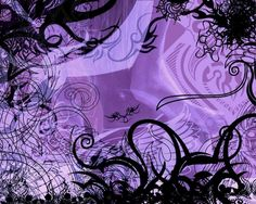 Black Purple Backgrounds - Wallpaper Cave