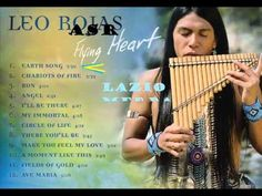 ▶ Leo Rojas Earth Song OFFICIAL HD - YouTube