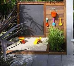 New Diy Kids Outdoor Play Area Ideas Fence Ideas, - Backyard play area for kids - Kids Outdoor Play, Outdoor Play Areas, Kids Play Area, Backyard For Kids, Backyard Projects, Modern Backyard, Kids Yard, Diy Projects, Backyard House