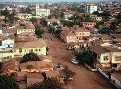togo photos | Logement au Togo /Abus des loyers dans les locations, un réel casse ...