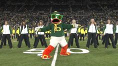 Oregon Marching Band - Gangnam Style