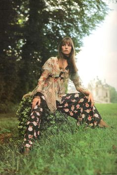 fashiondose: Style Icon from the past | Jane Birkin