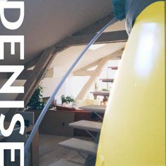 Laurent Cascales architecte: Loft