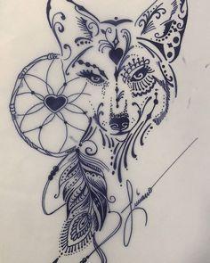 Best Disney Tattoo - awesome Disney Tattoo - ✨✍ #topdastattos #tattoo #tatuagem #inspiração #ta...