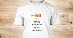 GYM Lovers  #GYM #tshirt #tshirttuesday #buytshirt #mentshirt