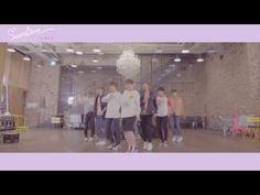 [Dance Practice] SEVENTEEN(세븐틴) - 예쁘다 (Pretty U) Dancecal 'LOVE ver.' - YouTube THEY ALL LOOK AMAZINGGG AHHHHH THE DANCE IS SOO CUUTE AND GOOOOD <3 <3 <3 <3 <3 <3