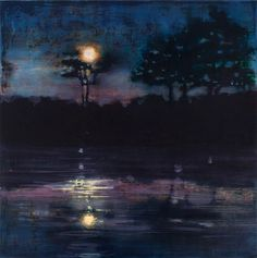 Moonlight by Karen Bowling