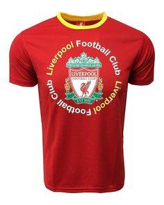 6c2004353 Icon Sports Youth Liverpool Training Shirt