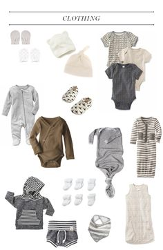 Creating a Simple Baby Registry