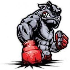 Resultado de imagen para bulldog logo