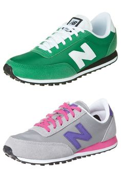 New Balance Sneakers 2013