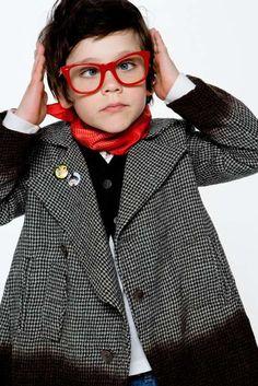 Kickass Kiddy Hipsterwear