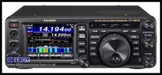 Delboy's Radio Blog: NEW Yaesu FT-991A - Coming Soon!