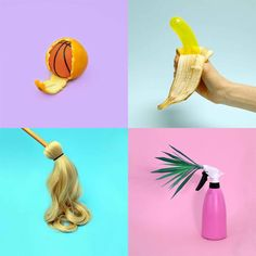 Quirky Interpretations of Everyday Objects by Vanessa McKeown - UltraLinx