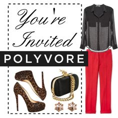 Join the Polyvore Community!