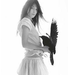 Charlotte Gainsbourg - V