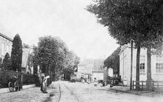 historische foto's waalwijk - Google zoeken