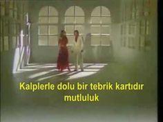 Felicita   Al Bano & Romina Power felicita türkçe altyazı