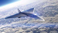 Richard Branson, British Airways, Air France, Tupolev Tu 144, Rolls Royce, New Aircraft, Passenger Aircraft, Commercial Plane, Commercial Aircraft