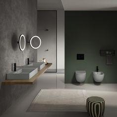 Collection ENJOY par Ceramica Cielo x Karim Rashid - Journal du Design