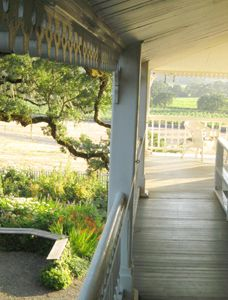 Room #1 Accommodations | Beltane Ranch Bed & Breakfast