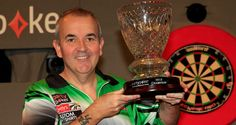 World Grand Prix 2014: Phil Taylor and James Wade play on opening night in Dublin