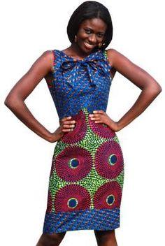 SUBIRA WAHURE: THE BEAUTY OF AFRICAN PRINTS #ItsAllAboutAfricanFashion #AfricaFashionShortDress #AfricanPrints #kente #ankara #AfricanStyle #AfricanFashion #AfricanInspired #StyleAfrica #AfricanBeauty #AfricaInFashion