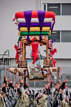 Okunchi Festival #japan #nagasaki