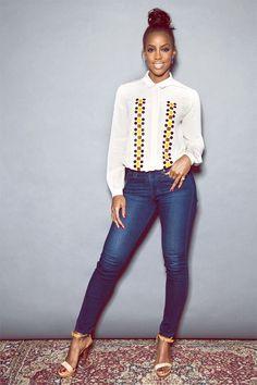 Urban Vogue Chic:    BySimone•Tres chic! #urbanvoguechic