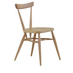 Ercol Originals Stacking Chair  in heals sale rather than white co