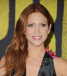 Brittany Snow Universe