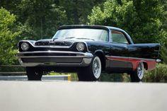 1957 DeSoto Firesweep for sale #1916972 | Hemmings Motor News