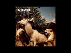 Interpol - The scale - YouTube