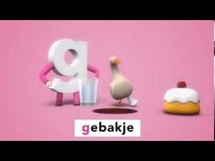▶ letter g I Love School, Pre School, Learn Dutch, Letter Of The Week, Letter G, Learning Letters, Spelling, Literacy, Teacher