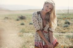 On a dark desert highway. Cool wind in my hair.