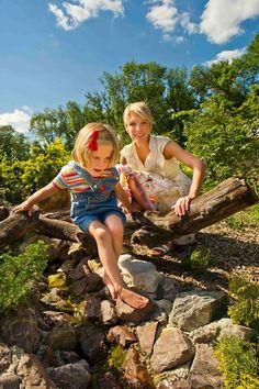 GartenFESTWOCHENtulln in DIE GARTEN TULLN! Tulln ist schöner!  #Gartensommer    ©Niederösterreich-Werbung/Rita Newman
