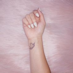 Unicorn Tattoos | POPSUGAR Love & Sex