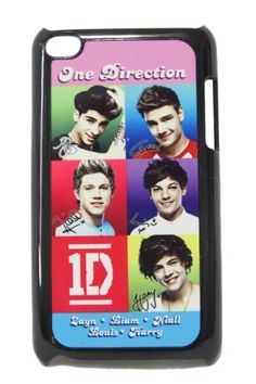 One Direction Gifts, Ipod Touch, Baseball Cards, Amazon, Black, Amazons, Riding Habit, Black People