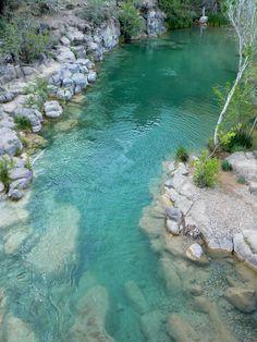 Fossil Creek!