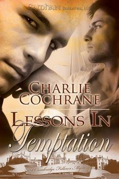 Lessons in Temptation Cambridge Fellows Mysteries Book 5 -- Visit the image link more details. (This is an affiliate link and I receive a commission for the sales)