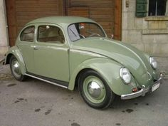 1949 VW Beetle Deluxe Split Window  Chassis Nr.: 1-130 614