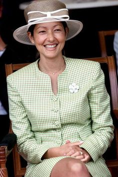 The Unofficial Countess Alexandra of Frederiksborg Website